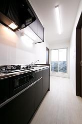 キッチンⅡ 2