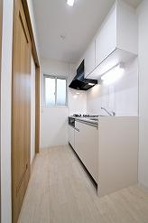 キッチンⅠ